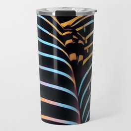 2634s-AK Striped Thighs Bottoms Up Intimate Abstract by Chris Maher Travel Mug
