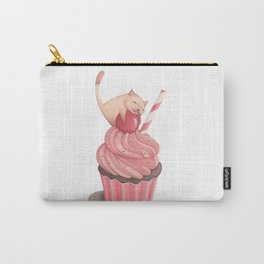 Sweet moment Carry-All Pouch