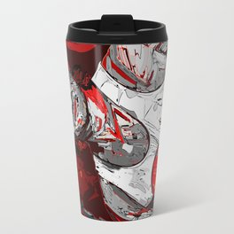 Its all in the reflexes Travel Mug