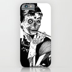 Zombie at Tiffany's iPhone 6s Slim Case