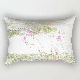 beach out Rectangular Pillow