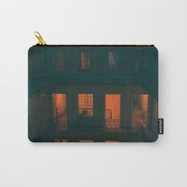 Budapest Night Carry-All Pouch
