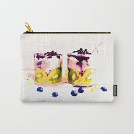 Summer Drinkin' #society6 #decor #buyart Carry-All Pouch