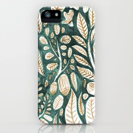 Living Plants iPhone Case