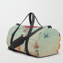 Rover Duffle Bag