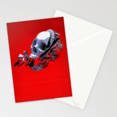 reorientation Stationery Cards