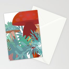 Lovely Forest Stationery Cards