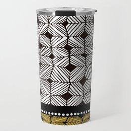BB-row Travel Mug