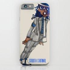 Smooth Criminal Slim Case iPhone 6s
