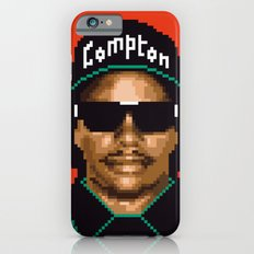 Compton city G Slim Case iPhone 6s