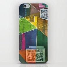 Distabo iPhone & iPod Skin