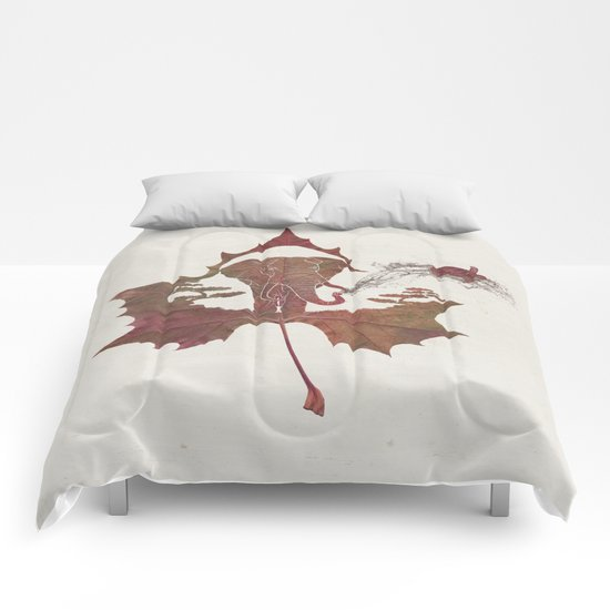 Favourite Game Comforters