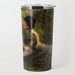The Weight of Nature Travel Mug