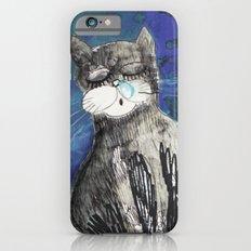 kittens Slim Case iPhone 6s