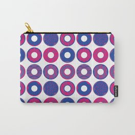 Bisexual Donuts Carry-All Pouch