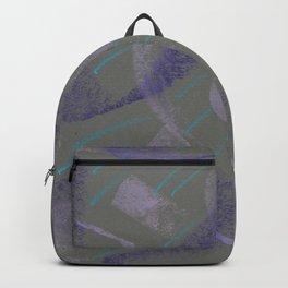 Designer Collection Grey 22 Backpack