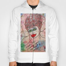 Fairy Art Mother Hoody