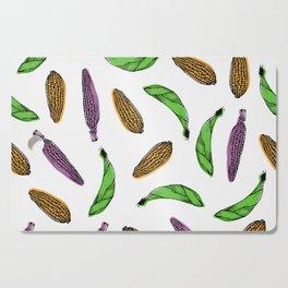 Corn Cutting Board