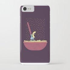 Singing In The Rain Slim Case iPhone 7