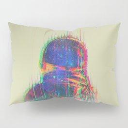 The Space Beyond - Astronaut Pillow Sham