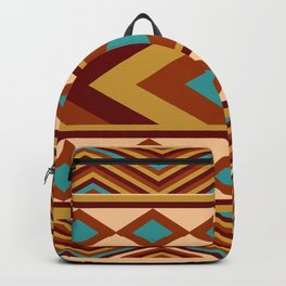 Southwestern Navajo Backpack