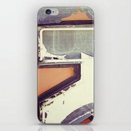 Redo iPhone Skin