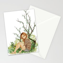 Malia Tate, Summer Stationery Cards