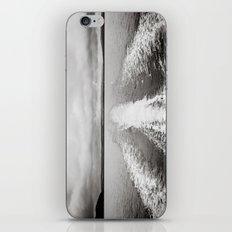 waves II. iPhone & iPod Skin