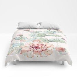 Cactus 3 #society6 #buyart Comforters