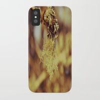 spanish iPhone & iPod Cases featuring Spanish moss by  Alexia Miles photography