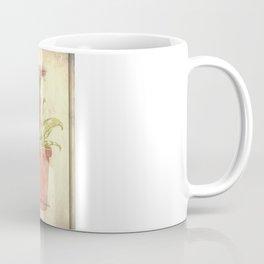 Planimarium - crevidea billbergia pyramidalis Coffee Mug