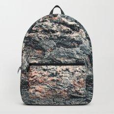 rock on Backpack