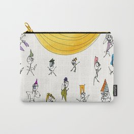 past lives Carry-All Pouch