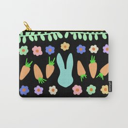 Spring #5 Carry-All Pouch