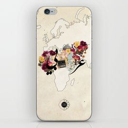 عربي iPhone Skin