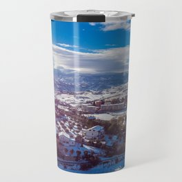 Shrouded Travel Mug