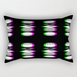 basicburger Rectangular Pillow