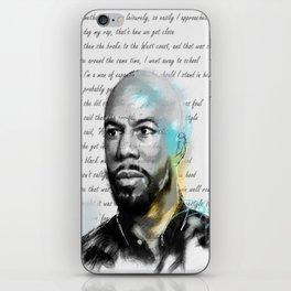 H.E.R iPhone Skin