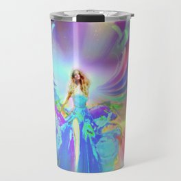 """Out of Nova - Uno"" by surrealpete Travel Mug"