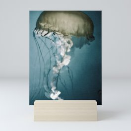Sea Lantern Mini Art Print
