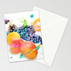 Cosmic Mango Stationery Cards