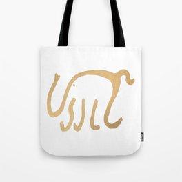 LUCKY ELEPHANT Tote Bag