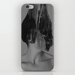 Untitled 08 iPhone Skin