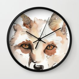 The Knowing Wall Clock