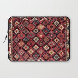 Shahsavan Azerbaijan Northwest Persian Bag Face Print Laptop Sleeve