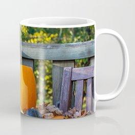 Grey Squirrel. Coffee Mug