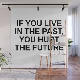 IF 001 Wall Mural