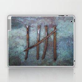 Five Nails Laptop & iPad Skin
