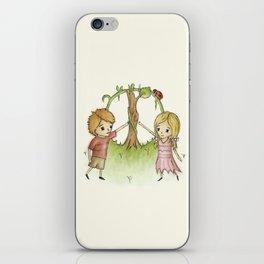 Hope Unites iPhone Skin