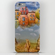 Sweet Home iPhone 6s Plus Slim Case